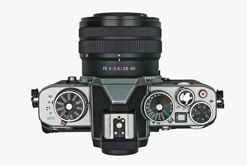 Megadap-ETZ11-Autofokus-Adapter