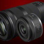 Neu von Canon: RF 16mm F2.8 STM und RF 100-400mm F5.6-8 IS USM