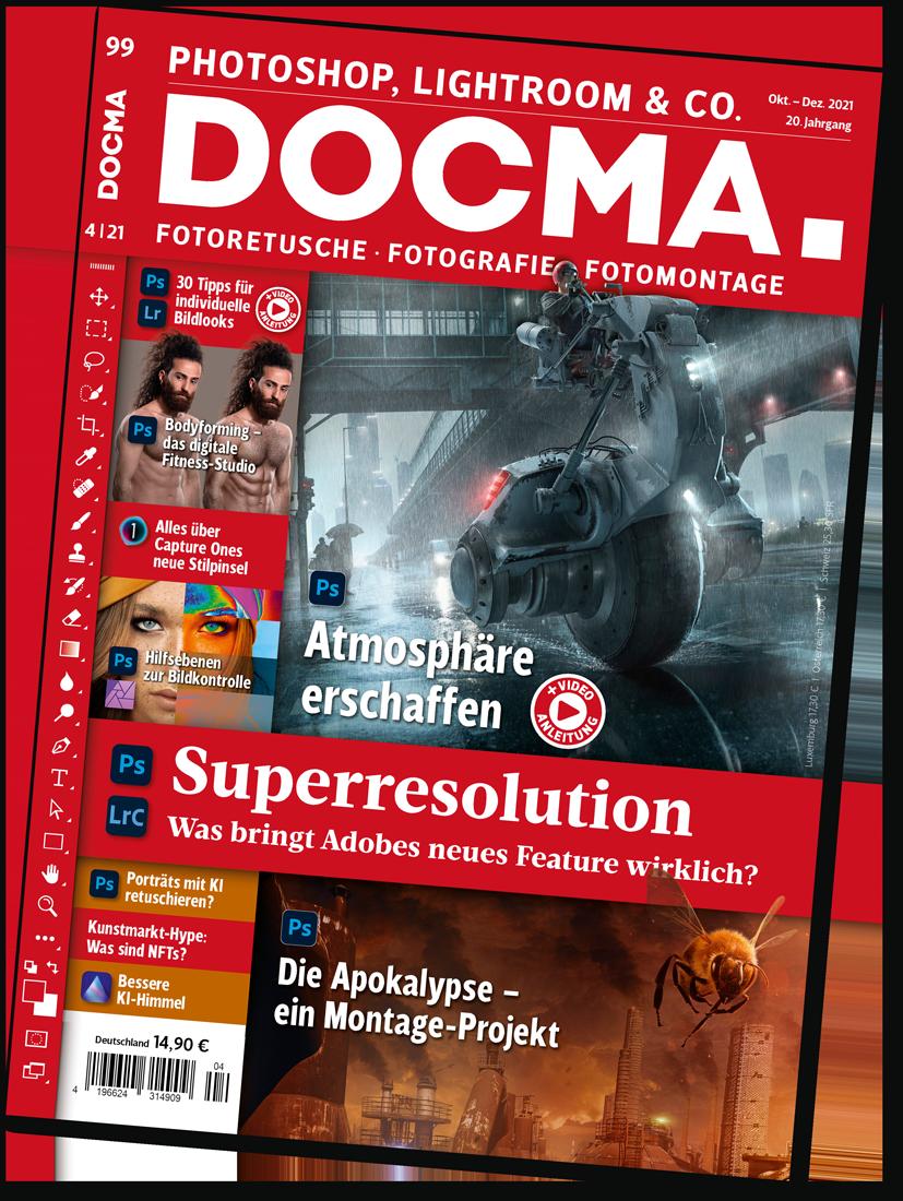 DOCMA99_Cover