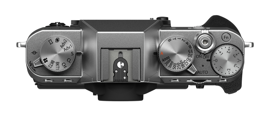 FUJIFILM-X-T30-Ⅱ__top_silver