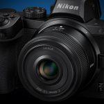 Nikon enthüllt Festbrennweite Nikkor Z 40 mm 1:2