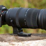 Sigma 150-600mm F5-6.3 DG DN OS bereits kurz ausprobiert