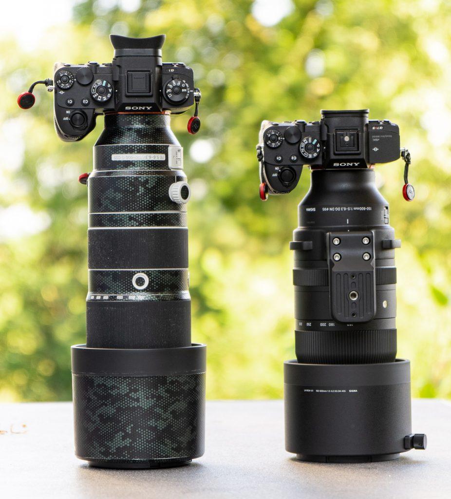 Sigma vs Sony-1