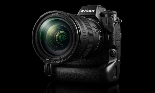 Nikon Z 9 ist da: Spiegelloses Flaggschiff mit revolutionärer Technologie günstiger als Wettbewerber
