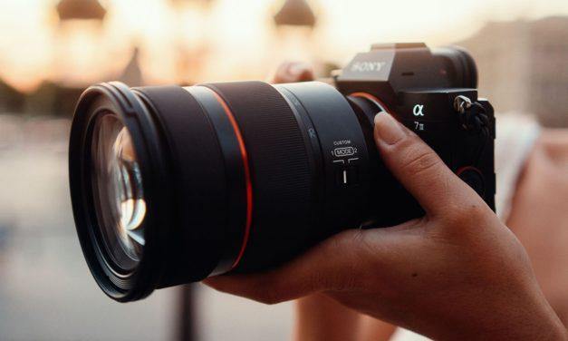 Samyang AF 24-70mm F2.8 FE für Sony vorgestellt