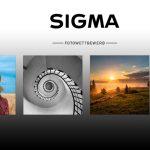 Sigma lädt zum Fotowettbewerb ein