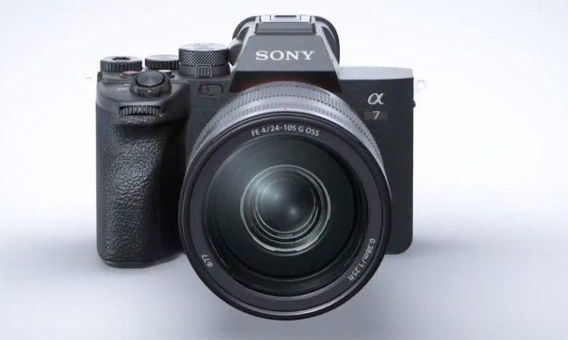 Sony Alpha 7 IV vorgestellt: 33 Megapixel, Top-Autofokus und 15 EV Dynamikumfang (aktualisiert)