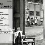 Gratis-PDF veröffentlicht: fotoespresso 4/2021 steht zum Download bereit